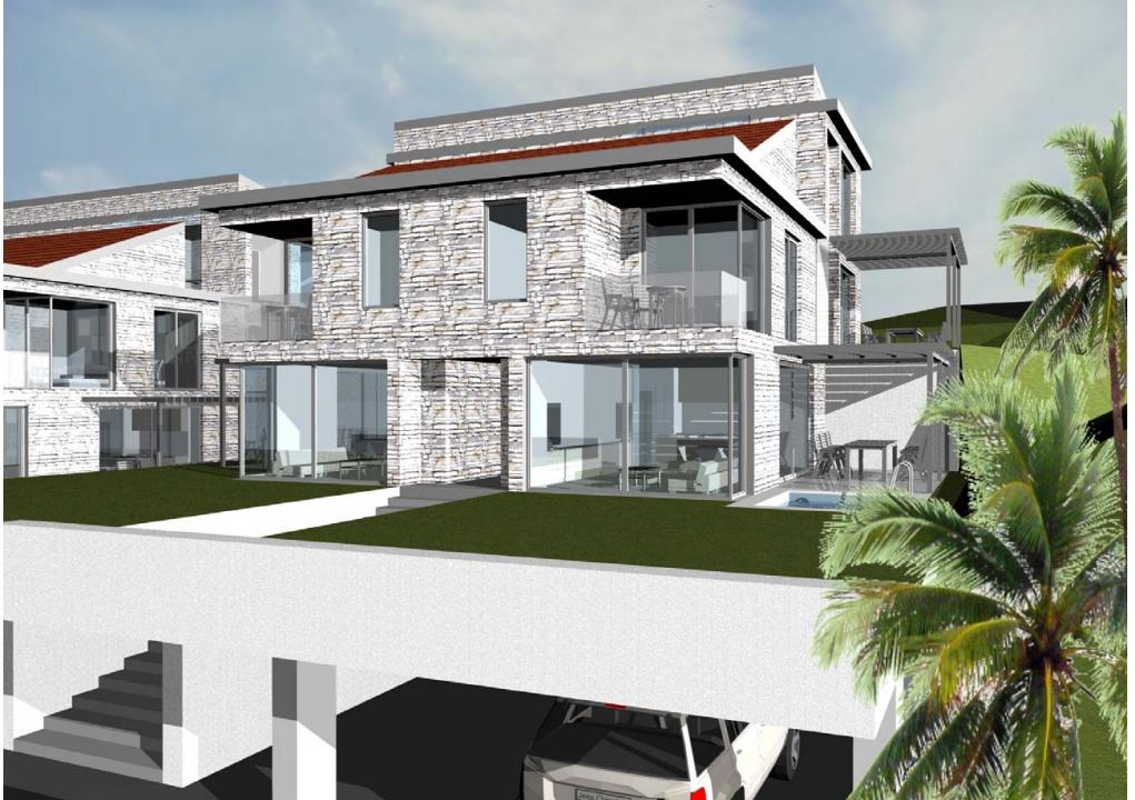 Grundstücke zu verkaufen in Opatija, Luxusimmobilien Farkaš Opatija