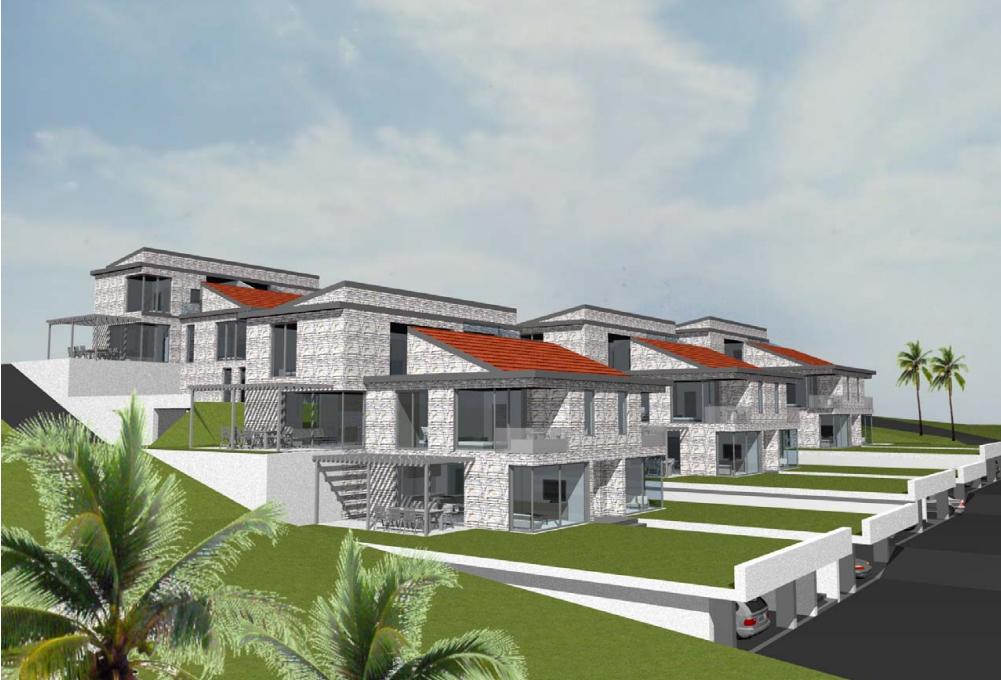 Grundstücke zu verkaufen in Opatija, immobilienagentur Farkaš Opatija