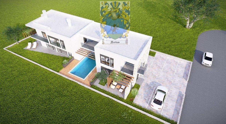 Haus zu verkaufen mit pool istrien, umag, luxusimmobilien farkaš (2)