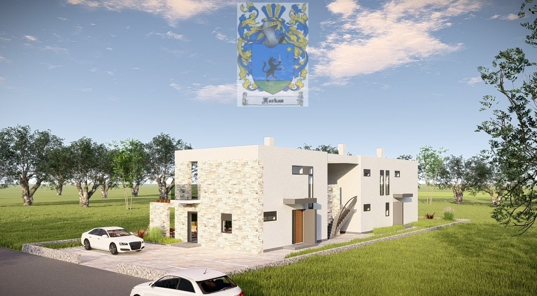 Neue Haus kaufen Istrien, Umag, Farkaš immo (2)