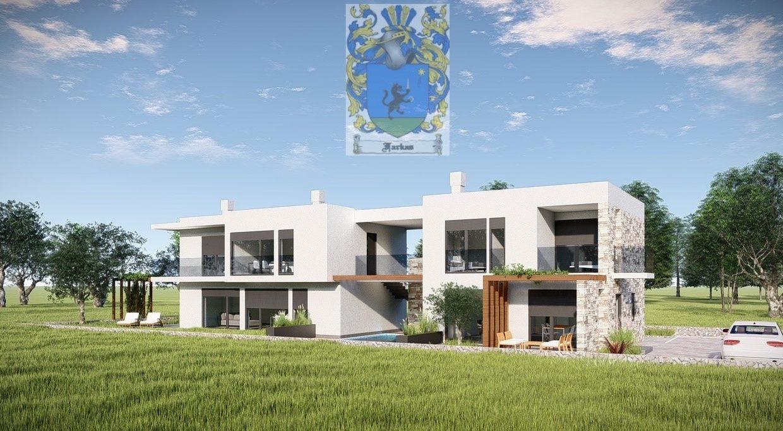 Neue Wohnung zu verkaufen neben Umag, Farkaš luxusimmobilien (3)