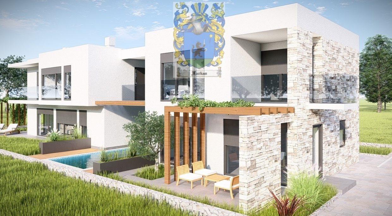 Neue wohnungen mit pool kaufen, istrien, umag, immobilien Farkaš (2)