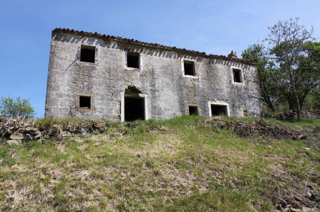 Steinhäuser für Renovierung, Verkauf, Istrien, immobilien farkaš