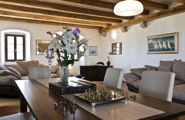 Steinhaus in višnjan kaufen, luxusimmobilien farkaš istrien