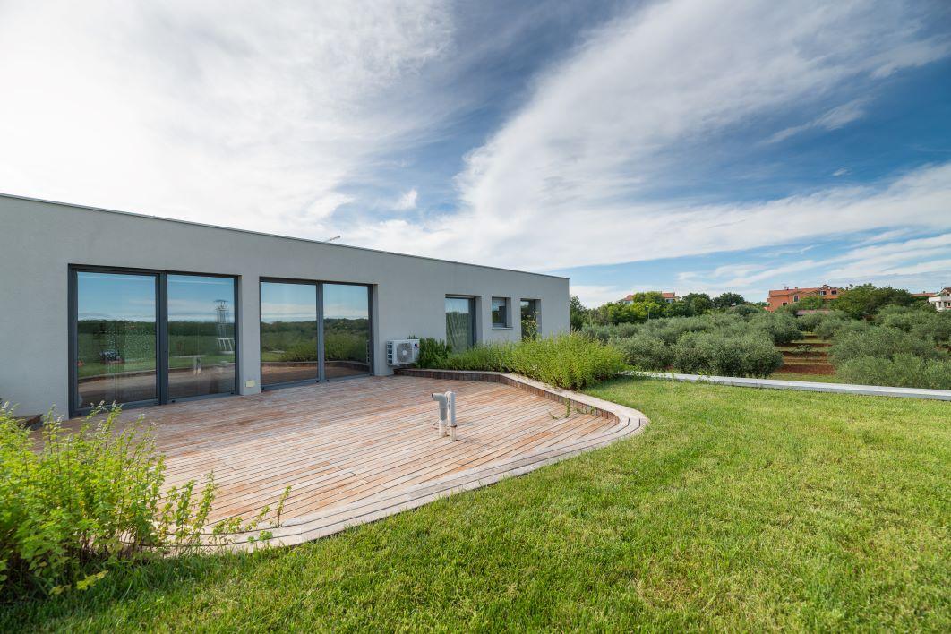 Steinhaus zu verkaufen Istrien, Farkaš