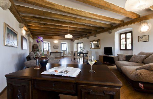 Steinhauser zu verkaufen istrien farkaš, villa in višnjan zu verkaufen