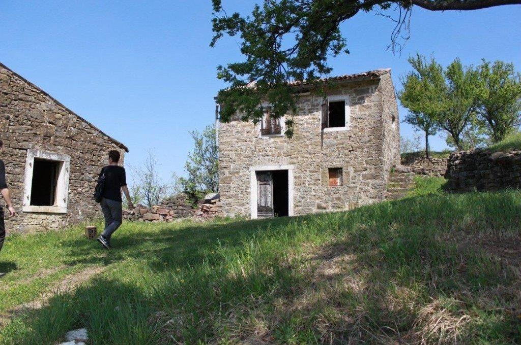 alte steinhäuser zum verkauf istrien, luxusimmobilien istrien farkaš