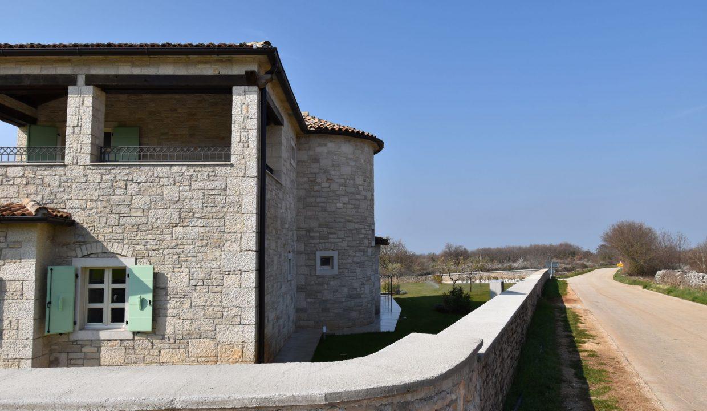 Stein Häuser zum Verkauf Istrien, Luxusimmobilien Istrien, Farkas, 1