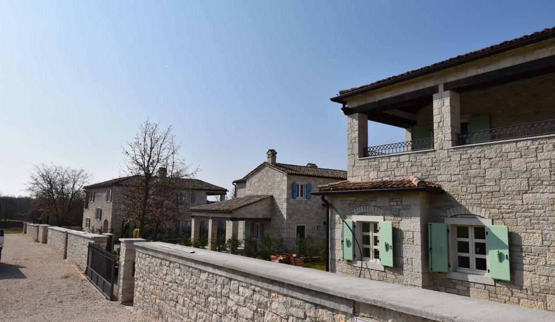 Stein Häuser zum Verkauf Istrien, Luxusimmobilien Istrien, Farkas, 2