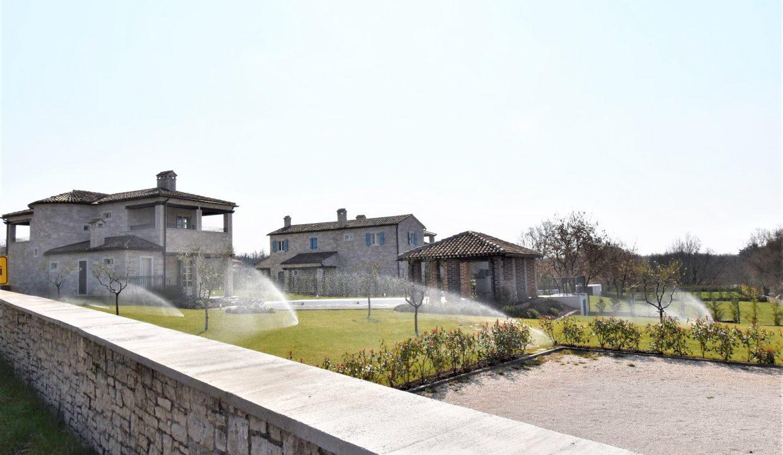 Stein Häuser zum Verkauf Istrien, Luxusimmobilien Istrien, Farkas, 3