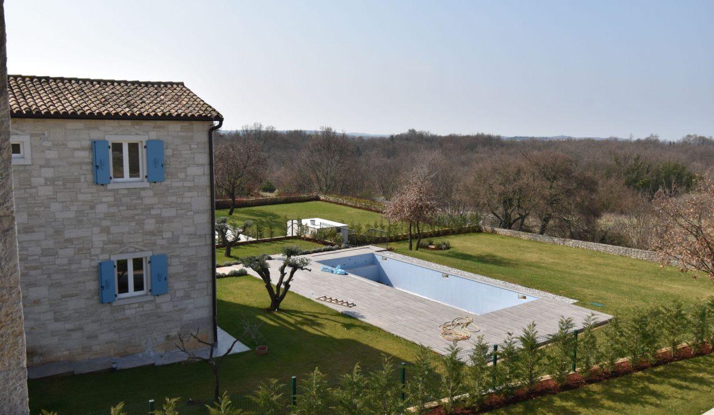 Stein Häuser zum Verkauf Istrien, Luxusimmobilien Istrien, Farkas, 7