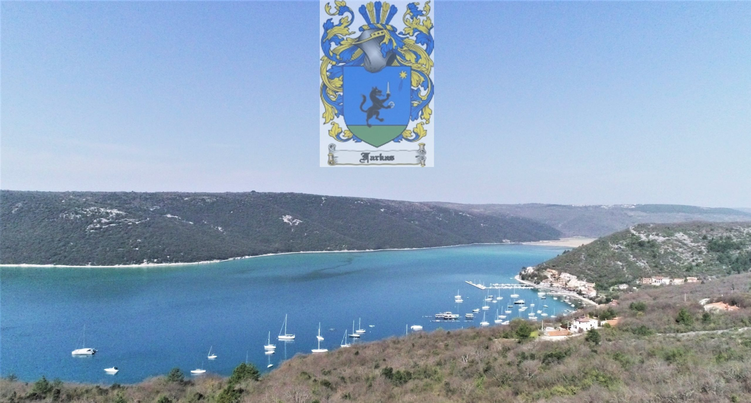 Beautiful land 100 m from the sea for sale, Rabac surroundings