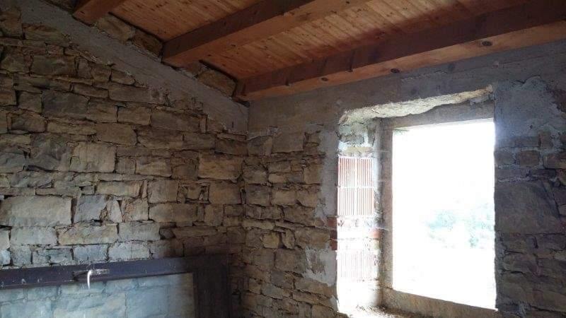 Steinhaus zu verkaufen neben Momjan, Farkaš immo Istrien, 1