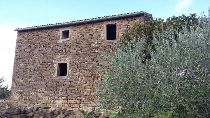 Steinhaus zu verkaufen neben Momjan, Farkaš immo Istrien, 10