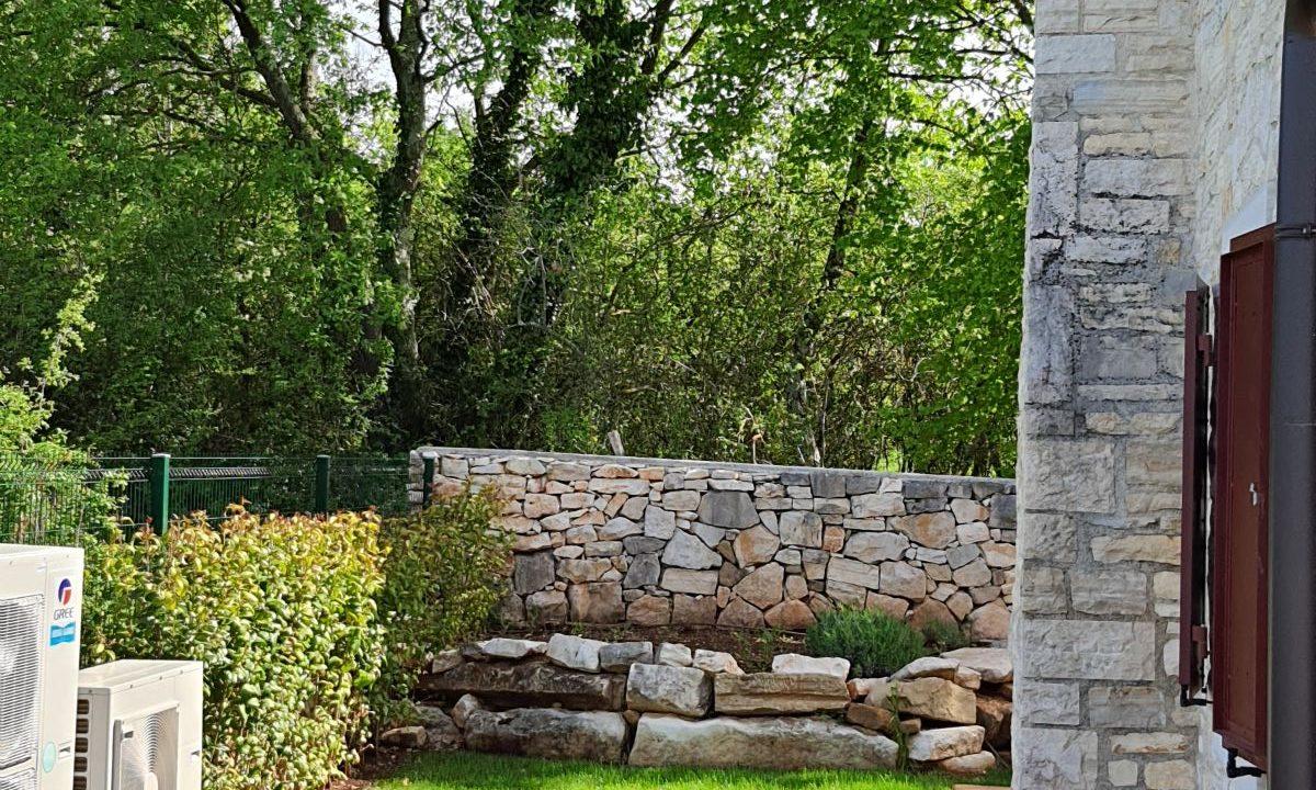 Steinhäuser zu verkaufen Istrien, Farkaš immobilien, schöne steinhaus mit pool, Poreč umgebung, 1