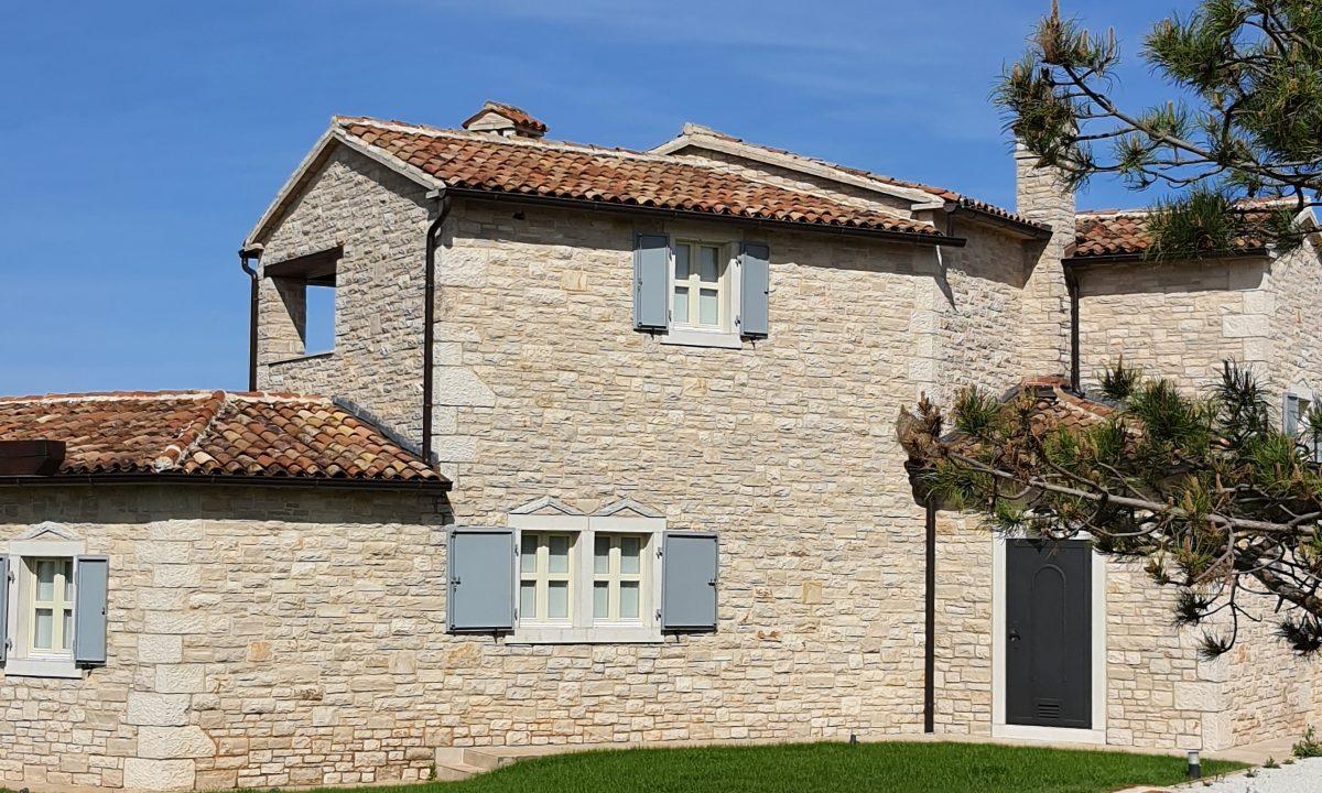 Steinhäuser zu verkaufen Istrien, Farkaš immobilien, schöne steinhaus mit pool, Tinjan umgebung, 10
