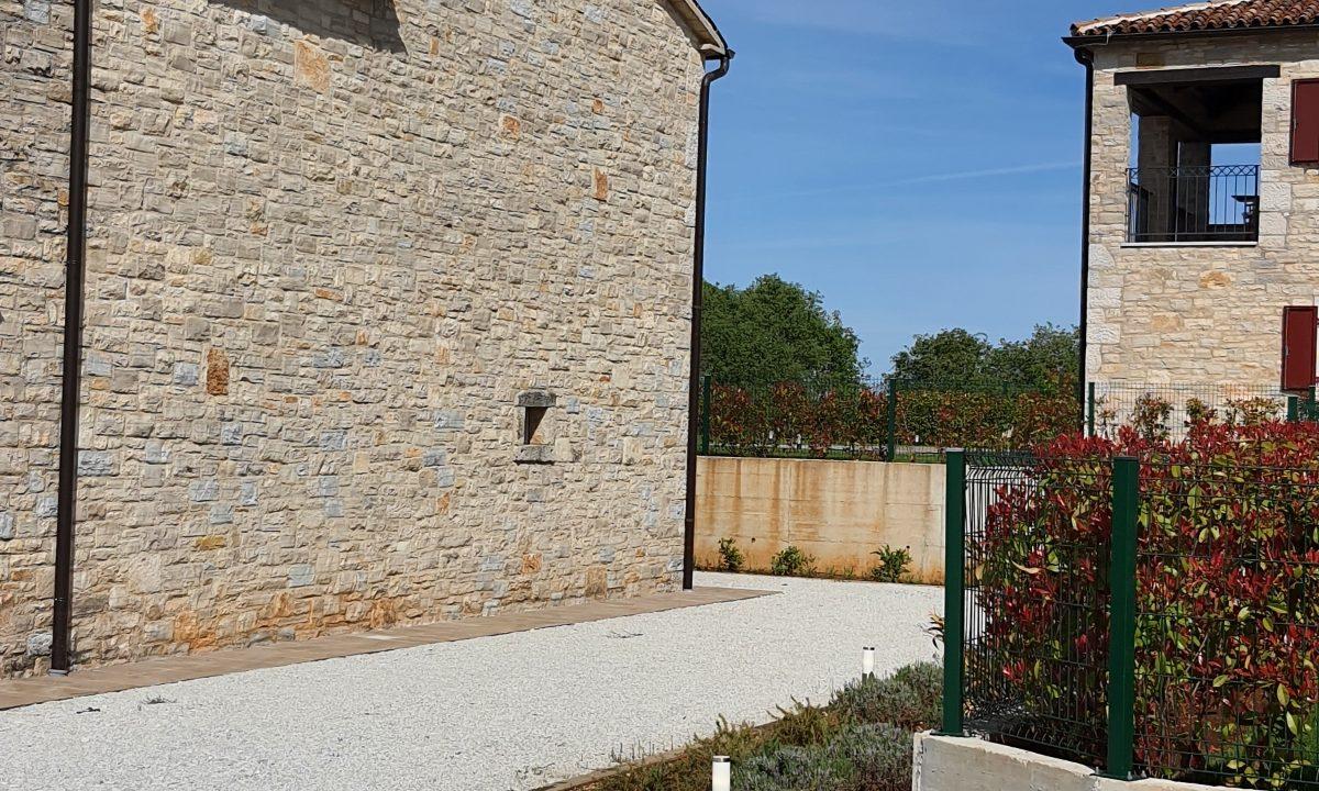 Steinhäuser zu verkaufen Istrien, Farkaš immobilien, schöne steinhaus mit pool, Tinjan umgebung, 2