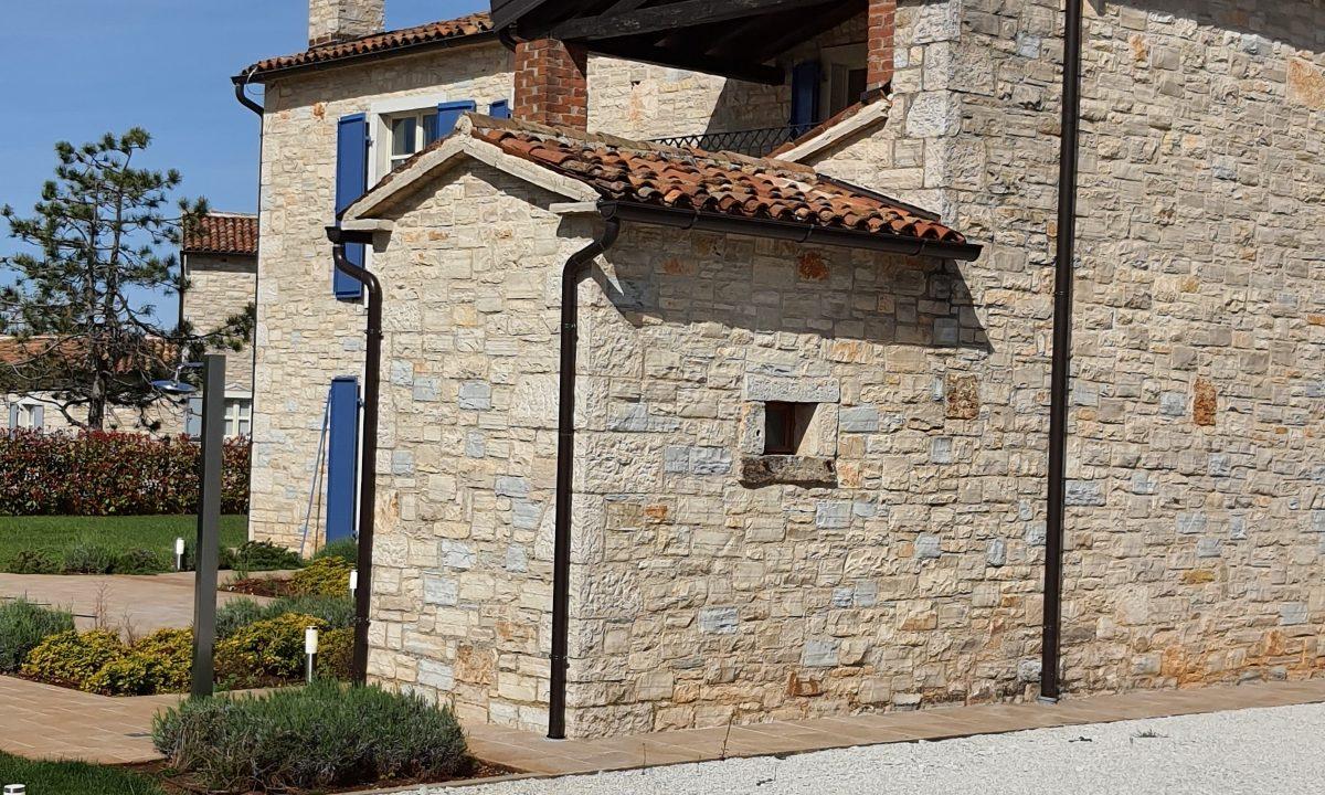 Steinhäuser zu verkaufen Istrien, Farkaš immobilien, schöne steinhaus mit pool, Tinjan umgebung, 3