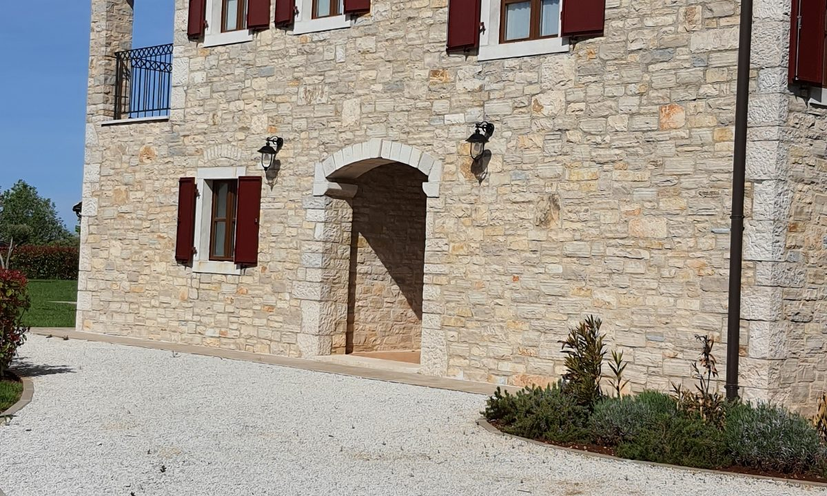 Steinhäuser zu verkaufen Poreč, Farkaš immobilien, schöne steinhaus mit pool, Poreč umgebung, 1