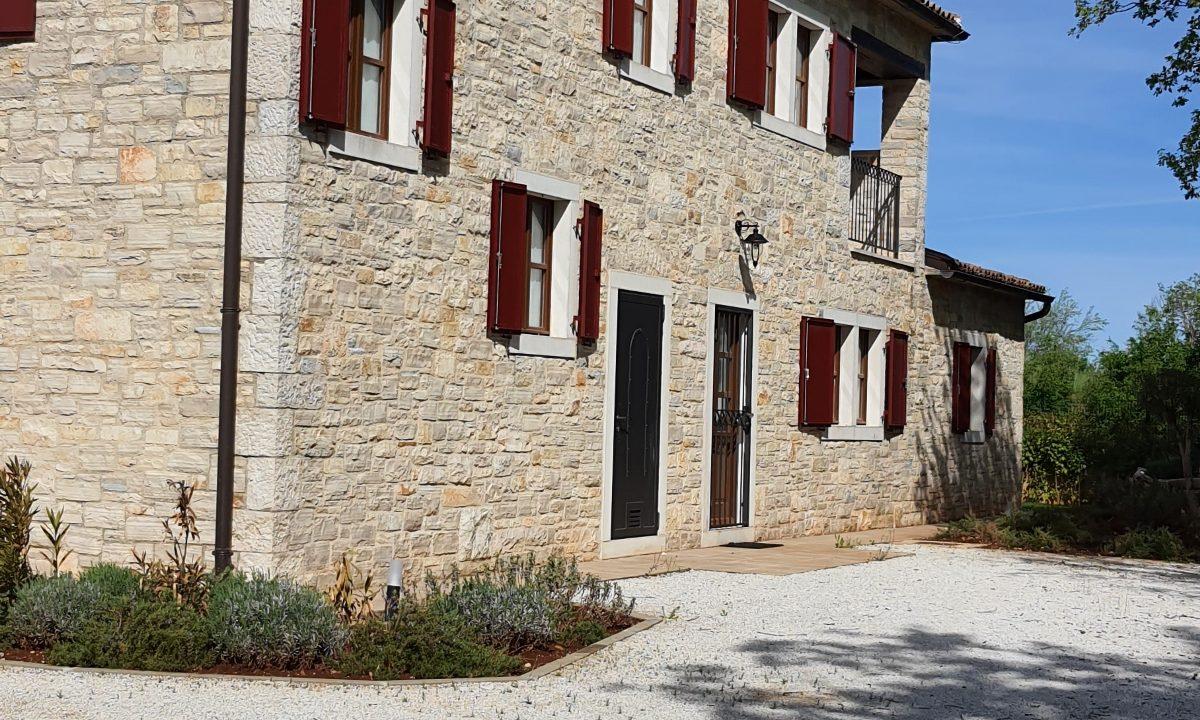 Steinhäuser zu verkaufen Poreč, Farkaš immobilien, schöne steinhaus mit pool, Poreč umgebung, 2