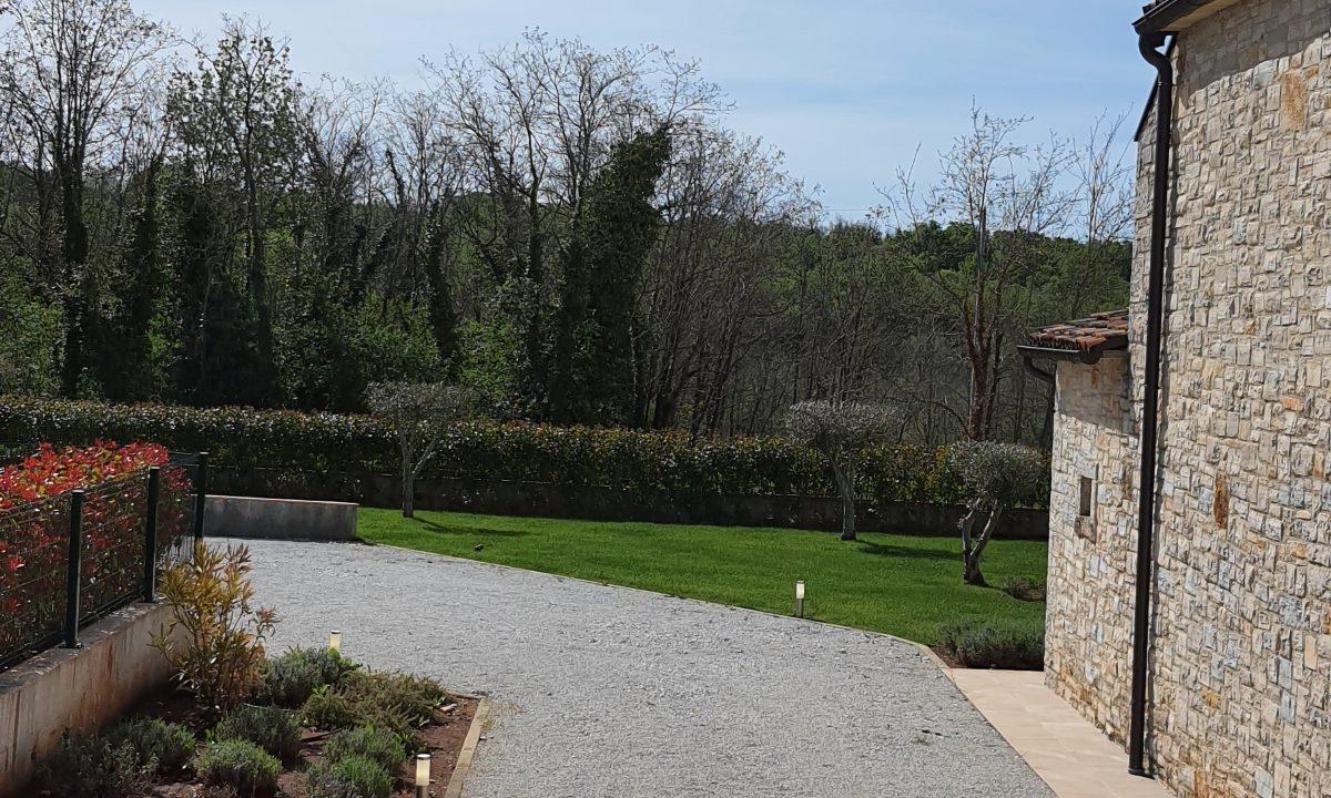 Steinhäuser zu verkaufen Poreč, Farkaš immobilien, schöne steinhaus mit pool, Poreč umgebung, 4