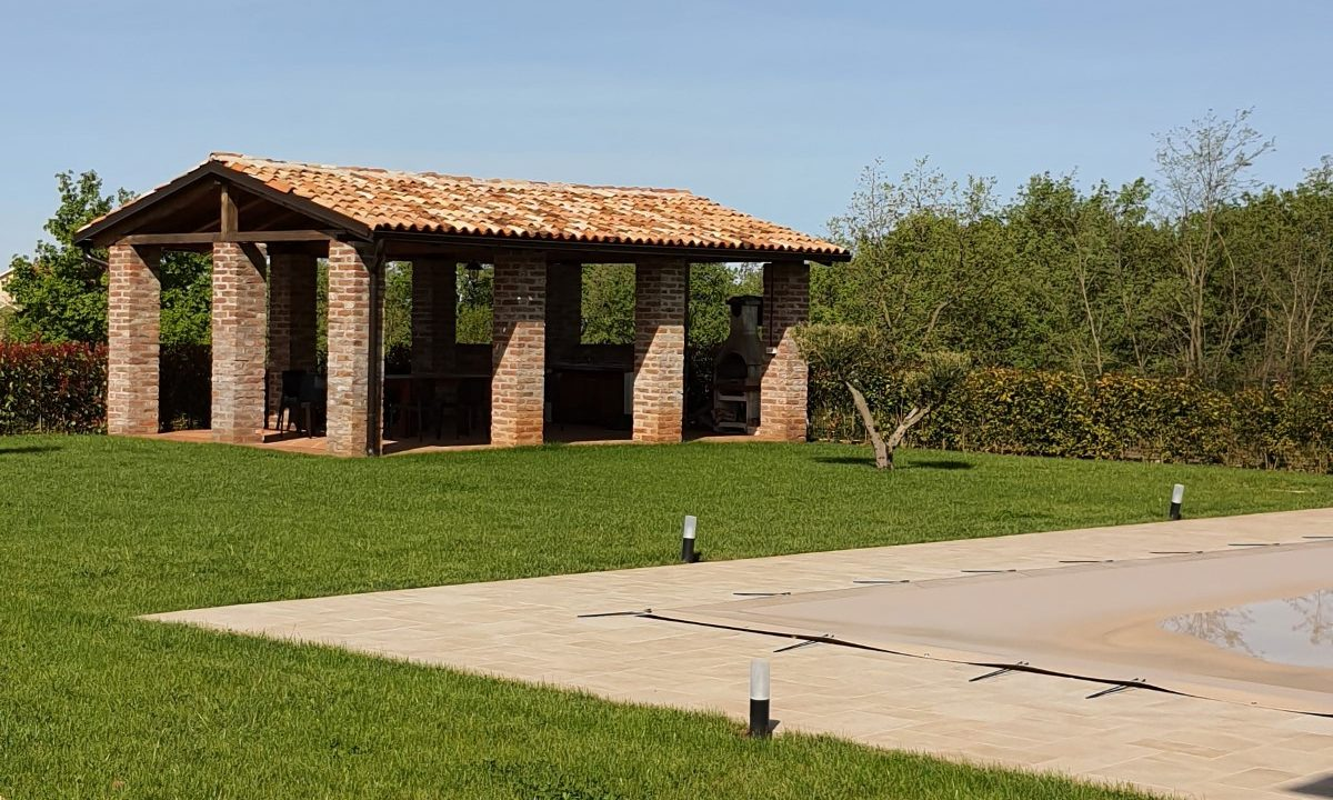 Steinhäuser zu verkaufen Poreč, Farkaš immobilien, schöne steinhaus mit pool, Poreč umgebung, 5