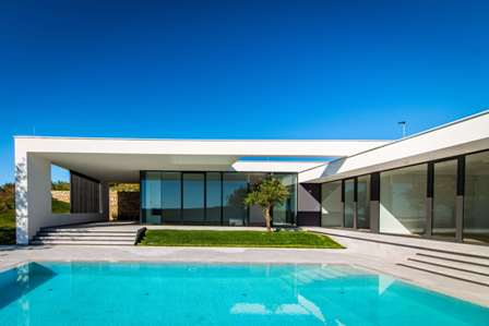 Farkaš luxury real estate, villa with swimming pool, sea view, Istria, Croatia 3