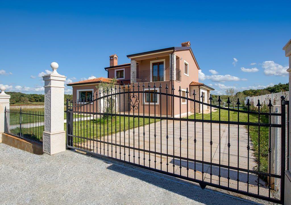 Haus kaufen Poreč, Farkaš immobilien Istrien, 1