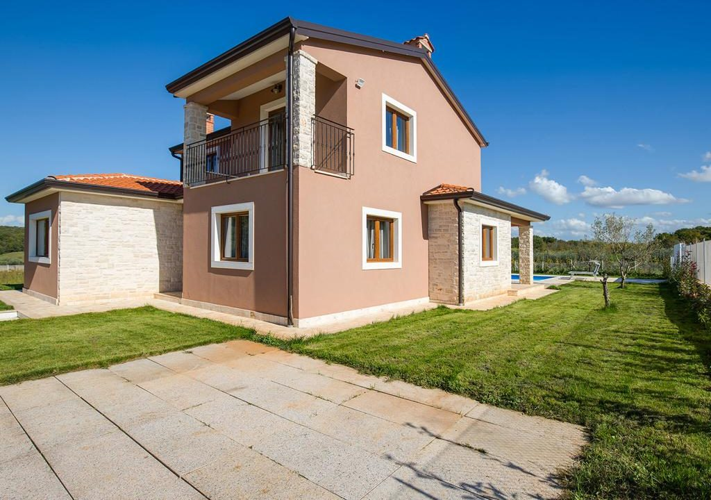 Haus kaufen Poreč, Farkaš immobilien Istrien, 4