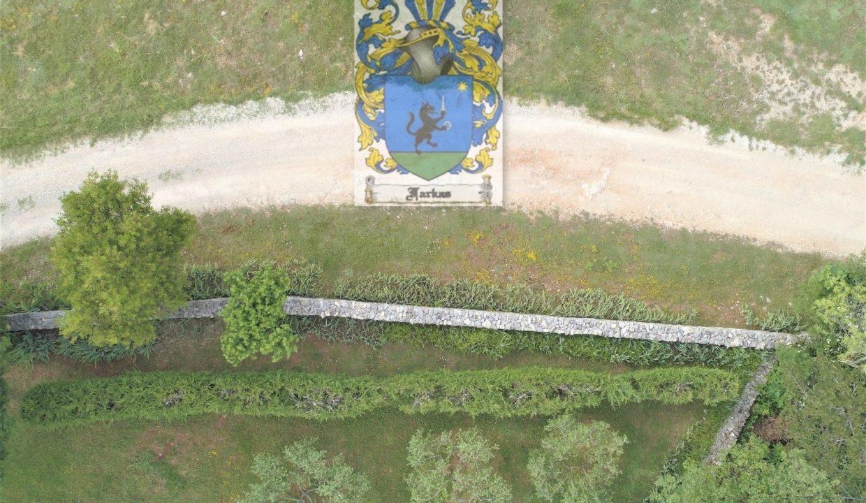 Steinhaus zu verkaufen Istrien, Luxusimmobilien Istrien farkas, Brtonigla Umgebung, 7