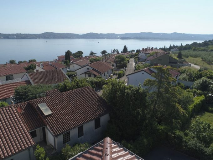 Opportunity! House for sale near the sea and golf resort Kempinski, Umag, Istria