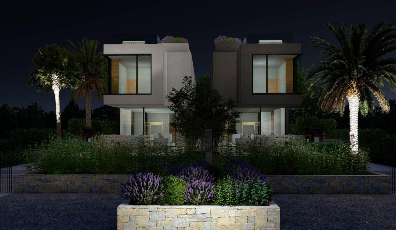 neue moderne villa mit pool zu verkaufen, porec, luxusimmobilien istrien farkas, 1