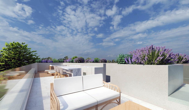 neue moderne villa mit pool zu verkaufen, porec, luxusimmobilien istrien farkas, 13
