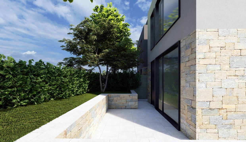 neue moderne villa mit pool zu verkaufen, porec, luxusimmobilien istrien farkas, 8