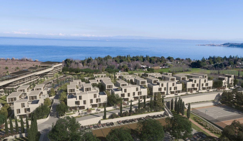 Best european resort, Farkaš luxury real estate.