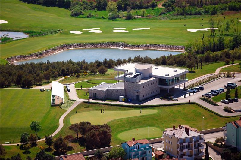 Luxury real estate Farkaš, Istria, Croatia, apartments for sale in golf resort, Umag, 5