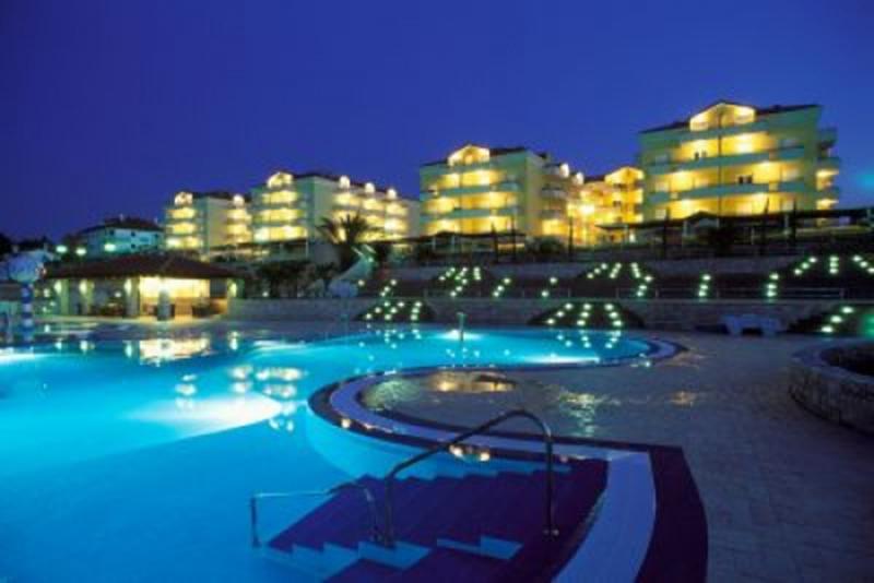 Luxury real estate Farkaš, Istria, Croatia, apartments for sale in golf resort, Umag, 7