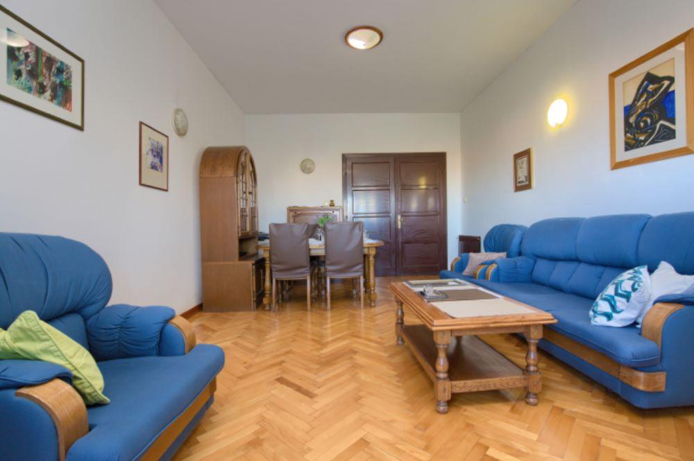 Wohnung kaufen Pula, Farkaš immobilie, Wohnung in Pula stadt center