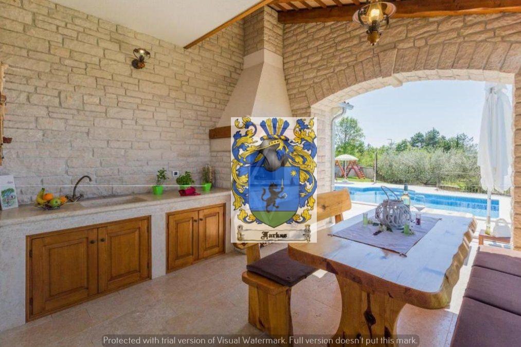 Alte steinhaus zu verkaufen Istrien, Farkaš immo, Steinhaus neben poreč mit pool, 17