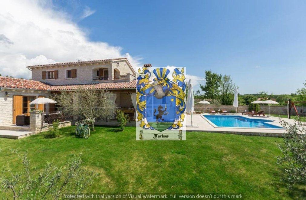 Alte steinhaus zu verkaufen Istrien, Farkaš immo, Steinhaus neben poreč mit pool, 25
