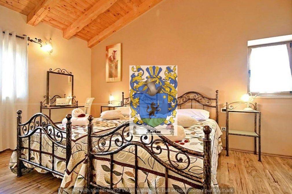 Alte steinhaus zu verkaufen Istrien, Farkaš immo, Steinhaus neben poreč mit pool, 4
