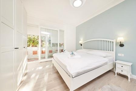 Farkas real estate Umag, apartment, city center, 1st floor, Croatia 2