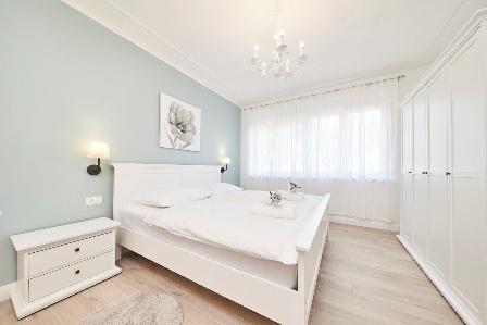 Farkas real estate Umag, apartment, city center, 1st floor, Croatia 7