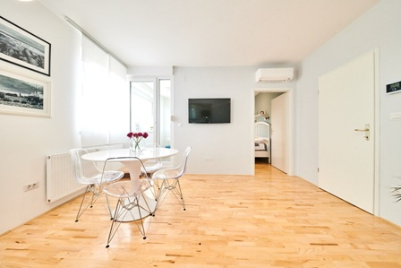 Farkas real estate Umag, apartment, ground floor, Croatia 4