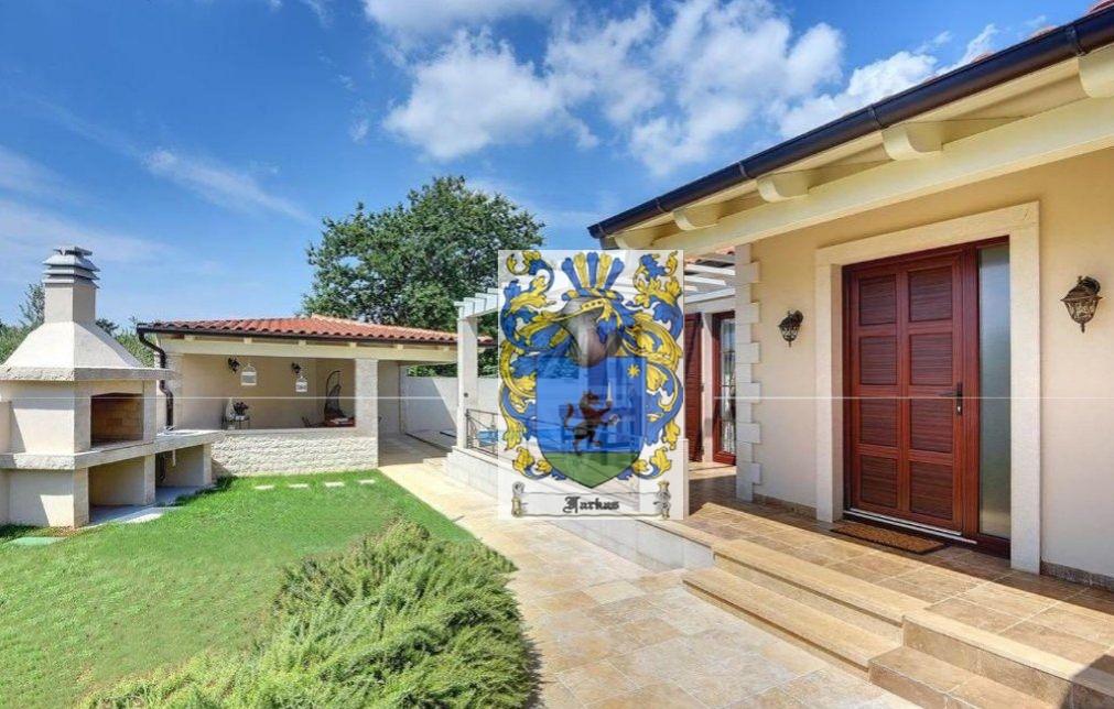 Luxury reeal estate Farkaš, new villas for sale in Istria, new villa near Poreč, 2