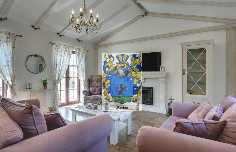 Luxury reeal estate Farkaš, new villas for sale in Istria, new villa near Poreč, 5