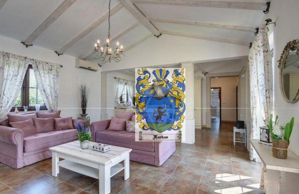 Luxury reeal estate Farkaš, new villas for sale in Istria, new villa near Poreč, 6