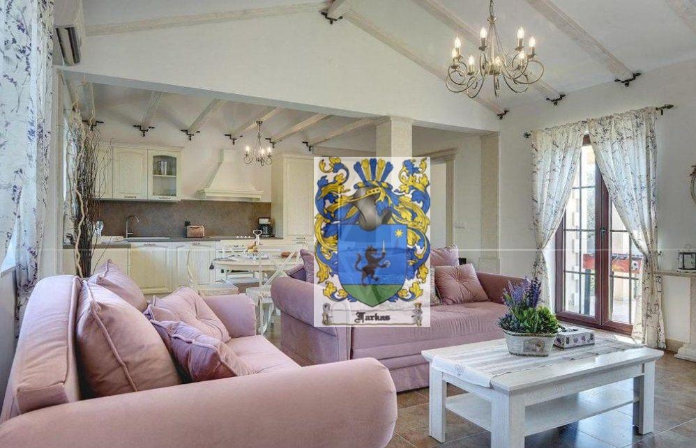 Luxury reeal estate Farkaš, new villas for sale in Istria, new villa near Poreč, 7