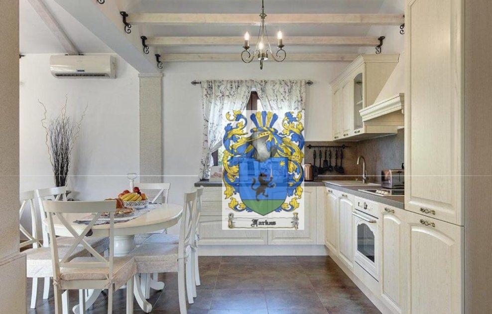 Luxury reeal estate Farkaš, new villas for sale in Istria, new villa near Poreč, 8
