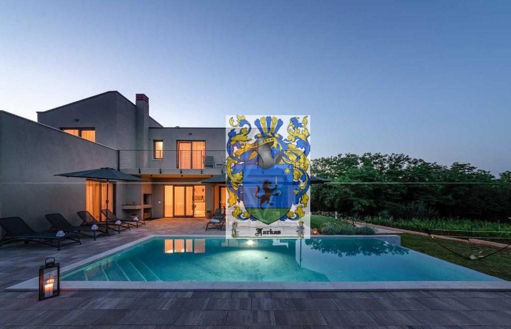 Modern villas for sale in Istria, Farkaš luxury real estate, 3